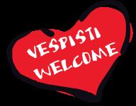 Herz Vespisti welcome
